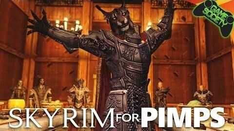 Skyrim for Pimps After Skooma Parley (S6E42)