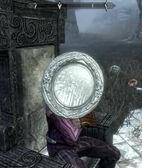 Sheogorath plate