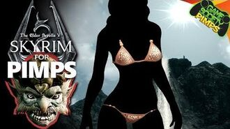 Skyrim for Pimps The Mystery Bikini (S7E09)