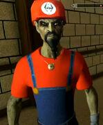 Mario guzzler