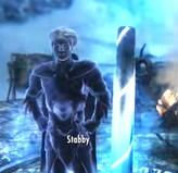 Stabby boethiah