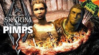 Skyrim for Pimps - Red Hot Love Cauldron (S7E06)