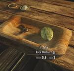 Fools cabbage