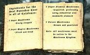 Pancake recipe 4