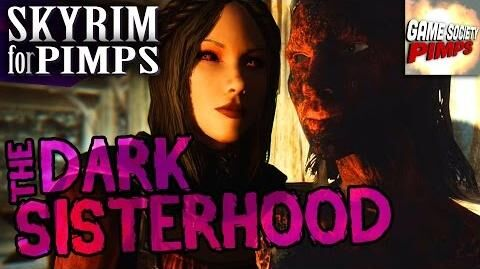 Skyrim for Pimps - Dark Sisterhood (S6E32) - GameSocietyPimps