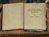 My Boredom Journal aka The Only Good Book Ever Written