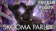 Skooma parley title card
