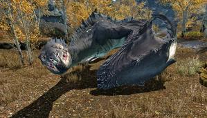 Serpentine Dragon