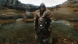 Stormcloak Baron