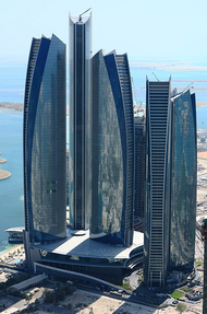 Etihad Tower 2