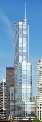 Trump International Tower