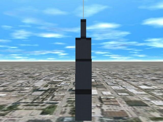 Sears Tower | Skyscraper Simulator Wiki | FANDOM powered by