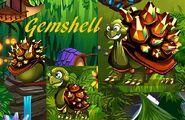 Gemshell bb