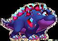Stegosaur 1