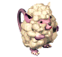 Creepy Sheep FC Battle Stance