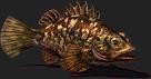 Fish-Kasago