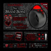 Product bond blood2