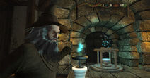 Legends guide quests