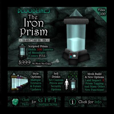 Product prismiron5