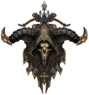Demonhunter Wappen