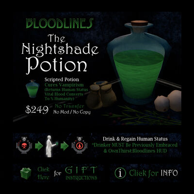 Product nightshade