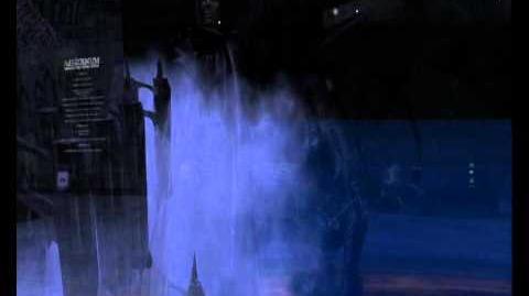AdEternum Dark Realm Second life vampires