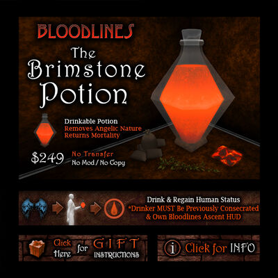 Product brimstone