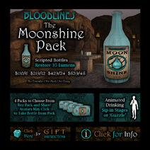 Product moonshinepack