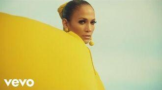 Jennifer Lopez - Ni Tú Ni Yo ft