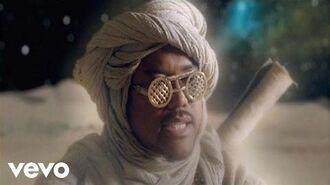 The Black Eyed Peas - Meet Me Halfway