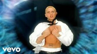 Eminem - Superman (Clean Version)