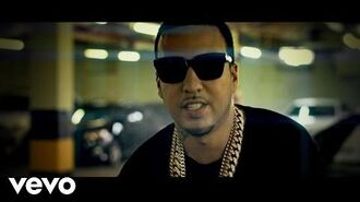 French Montana - Off The Rip ft. Chinx & N.O.R.E