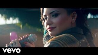Demi Lovato - Really Don't Care ft