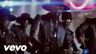Will.i.am - That Power (Clean Version) ft