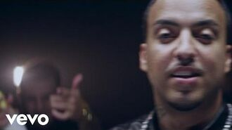 French Montana - Lose It ft