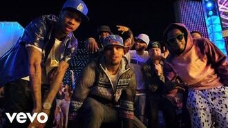 Chris Brown - Loyal (Explicit) ft