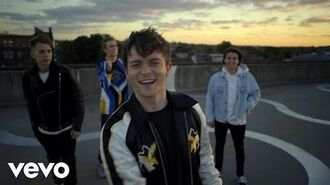 The Vamps - All Night ft