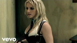 Britney Spears - Me Against The Music ft