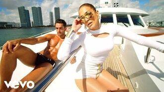 Jennifer Lopez - I Luh Ya Papi (Explicit) ft