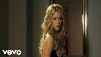 Shakira - Did It Again ft