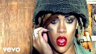 Rihanna - Hard ft