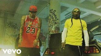 Chris Brown - Look At Me Now (Clean Version) ft