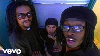 The Black Eyed Peas - Head Bobs