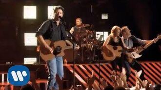 Blake Shelton - All About Tonight