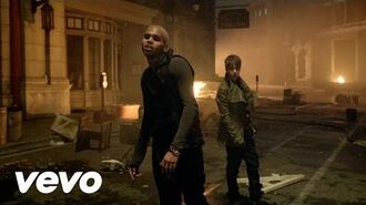 Chris Brown - Next To You ft