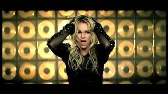 Britney Spears - Till The World Ends (Teaser)