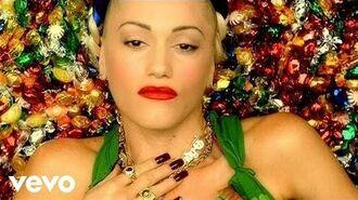 Gwen Stefani - Luxurious ft