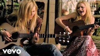 Aly & AJ - Rush