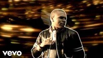 Chris Brown - Forever