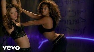 Beyoncé - Beautiful Liar ft